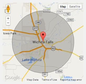 Wichita Falls TX USA